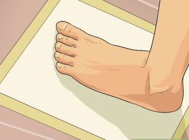 Cách đo kích cỡ size giày dép chuẩn nhất