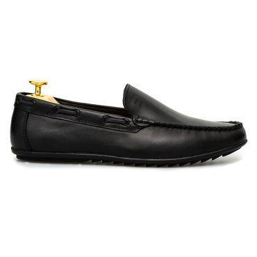 Giày Loafer nam da trơn GNLAMS02410-D