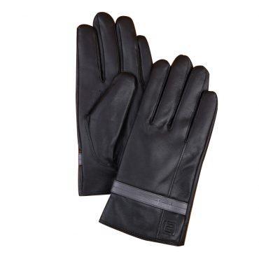 Găng tay da cừu cảm ứng cao cấp GTLACUNA-01-D