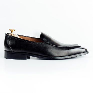 Giày lười nam da bò cao cấp GNLA486-25M-D