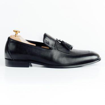 Giày lười thời trang thắt chuông GNLA9638-112-D