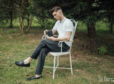 Bóc trần xu hướng giày nam mùa hè 2018