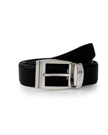 Dây lưng nam da bò mặt khóa thời trang D590-630B