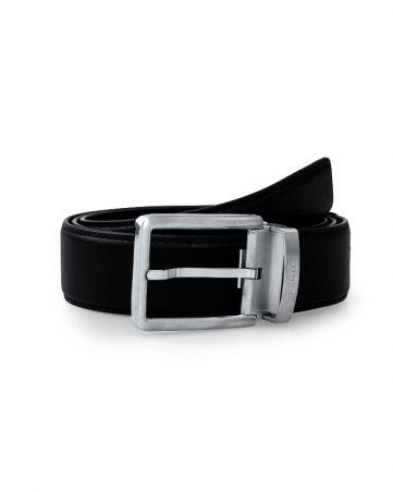 Dây lưng nam khóa kim thời trang D590-0180707B