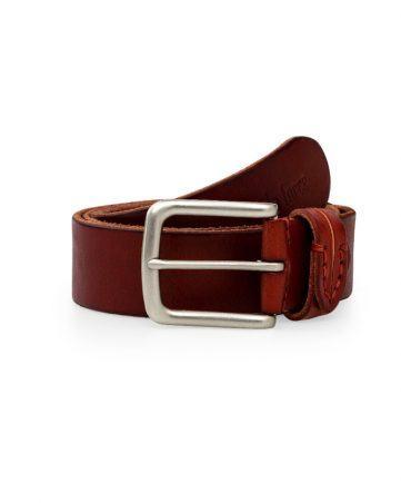 Dây lưng quần jean mặt khóa kim DJLA180725-N