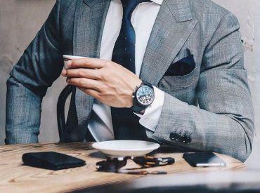 Định nghĩa về người đàn ông lịch lãm và những món phụ kiện không thể thiếu