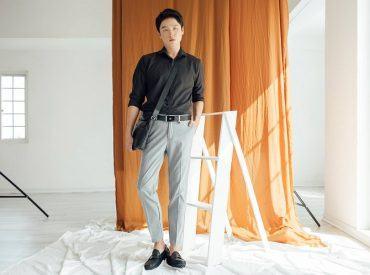 Bí quyết phối giày lười cùng trang phục phù hợp cho nam