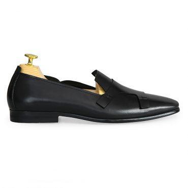 Giày lười da nam GNLAMJDP30-20-D