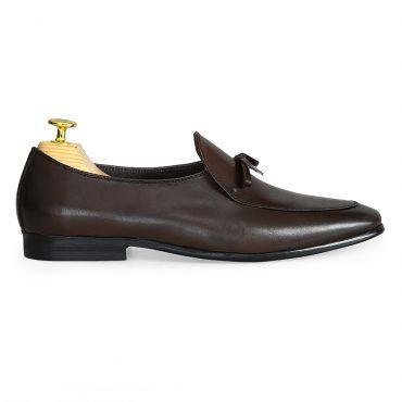 Giày tassel loafer thời trang GNLAMJDP30-51-CF