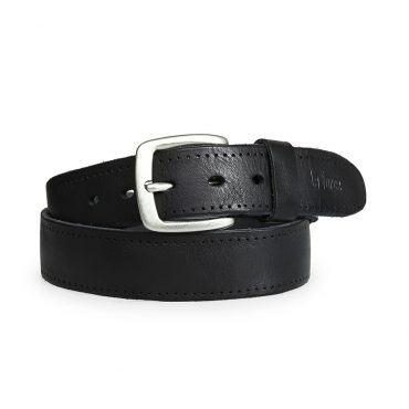 Thắt lưng quần jean da bò DJLAHY-036-D