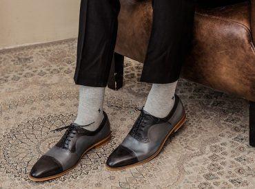 4 cách chữa đôi giày không vừa chân trở nên thoải mái