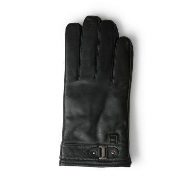 Găng tay da cao cấp cảm ứng GTLACUNA-19-D