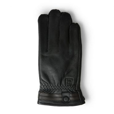 Găng tay da cừu cảm ứng GTLACUNA-18-D