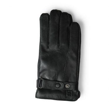 Găng tay nam cảm ứng lịch lãm GTLACUNA-20-D
