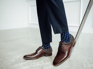 Giày Derby – đôi giày cho mọi anh chàng bạn đã thử chưa?