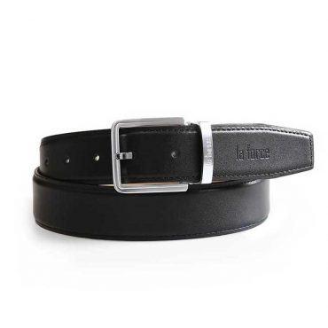 Thắt lưng quần âu khóa bạc D690-LF0190110B