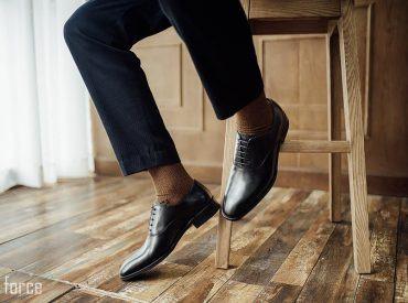 Chọn giày cho đám cưới, chú rể phải nhớ những nguyên tắc sau