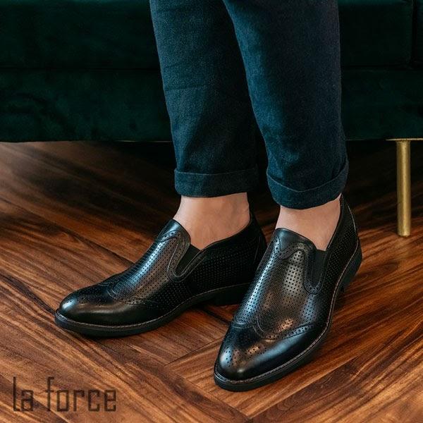 chọn giày lười
