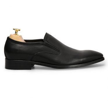 Giày lười da trơn GNLA8878-612-D