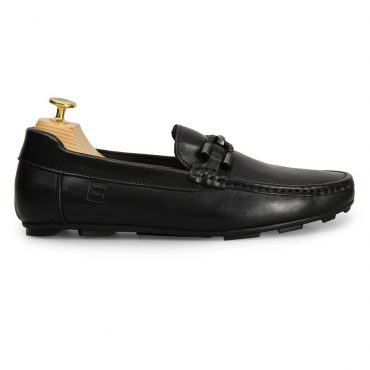Giày lười nam kiểu dáng Bit Loafer GNLA678-2-D