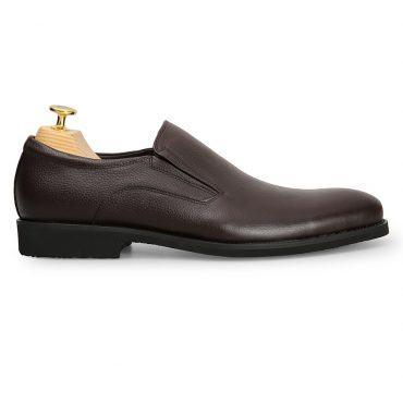 Giày lười nam da bò GNLA102-1-N