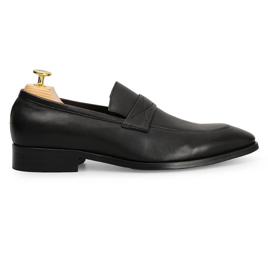 Giày lười nam Penny Loafer GNLA8878-102-D