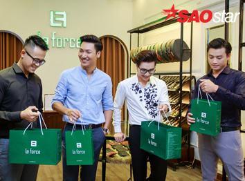 Sao Việt 'không hẹn mà gặp' cùng sắm đồ tại một thương hiệu thời trang