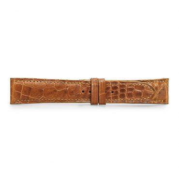 Dây đeo đồng hồ da cá sấu DDHLF-NV-MM