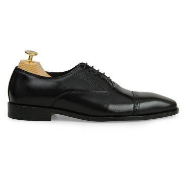 Giày tây nam oxford brogues GNLA08-8-D