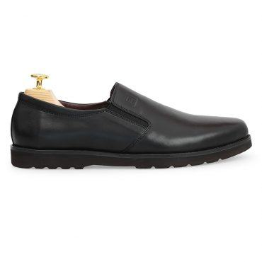 Giày da nam Loafer GNLA629-D