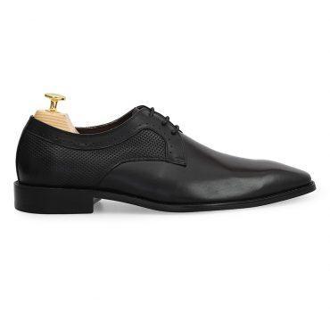 Giày tây cho nam phối họa tiết GNLA8338-D