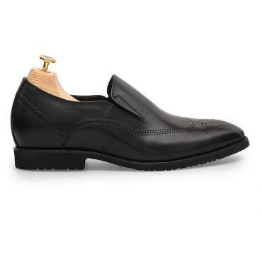 Giày tăng chiều cao nam loafer GCLAS821-2-D