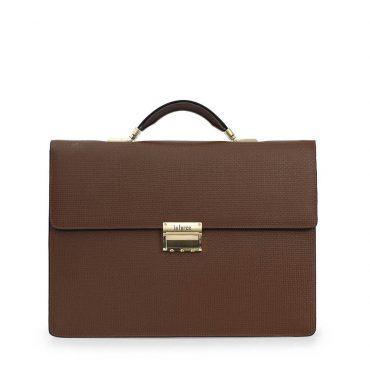 Túi xách da công sở Briefcase TLA1008-N