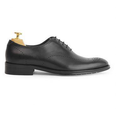 Giày tây Oxford buộc dây GNLA9632-163-D