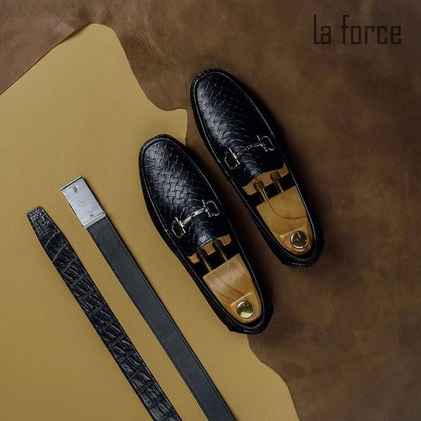 định nghĩa giày loafer