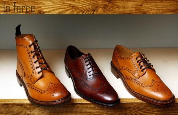 giày brogues