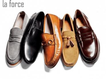 Giày Loafer là gì? Top 5+ mẫu giày Loafer được yêu thích nhất tại Laforce