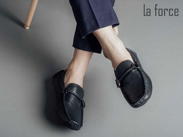 giày moccasin đẹp
