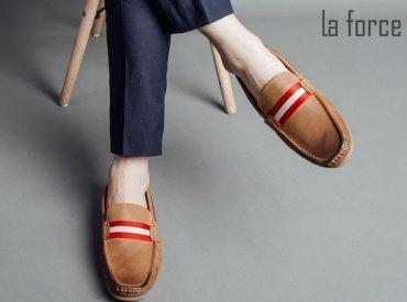 Giày Moccasin nam là gì? Top các mẫu giày moccasin bán chạy nhất tại Laforce!