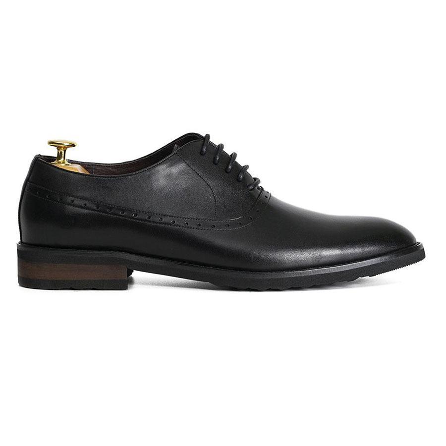 Giày tây nam Oxford Brogue GNLA6318-D