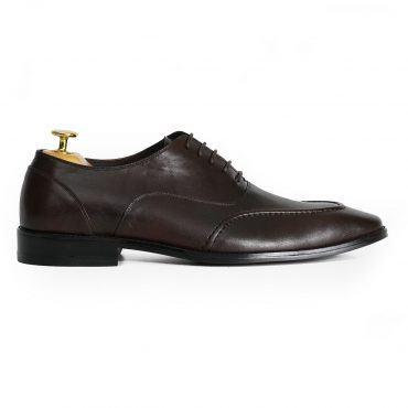 Giày tây nam buộc dây GNLA0920-N