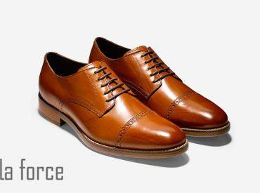 Các kiểu loại giày Oxford bán chạy nhất tại Đồ da Laforce