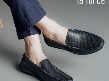Học cách phối đồ với giày Loafer nam đa phong cách từ các quý ông