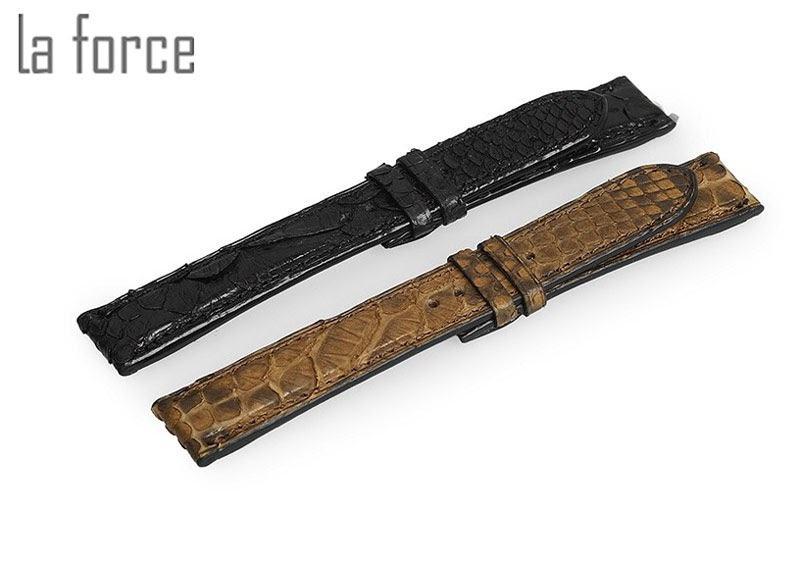 dây đồng hồ da trăn