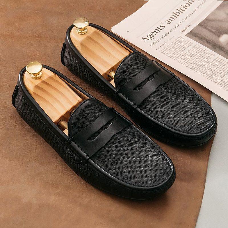 giày đi với quần vải đẹp