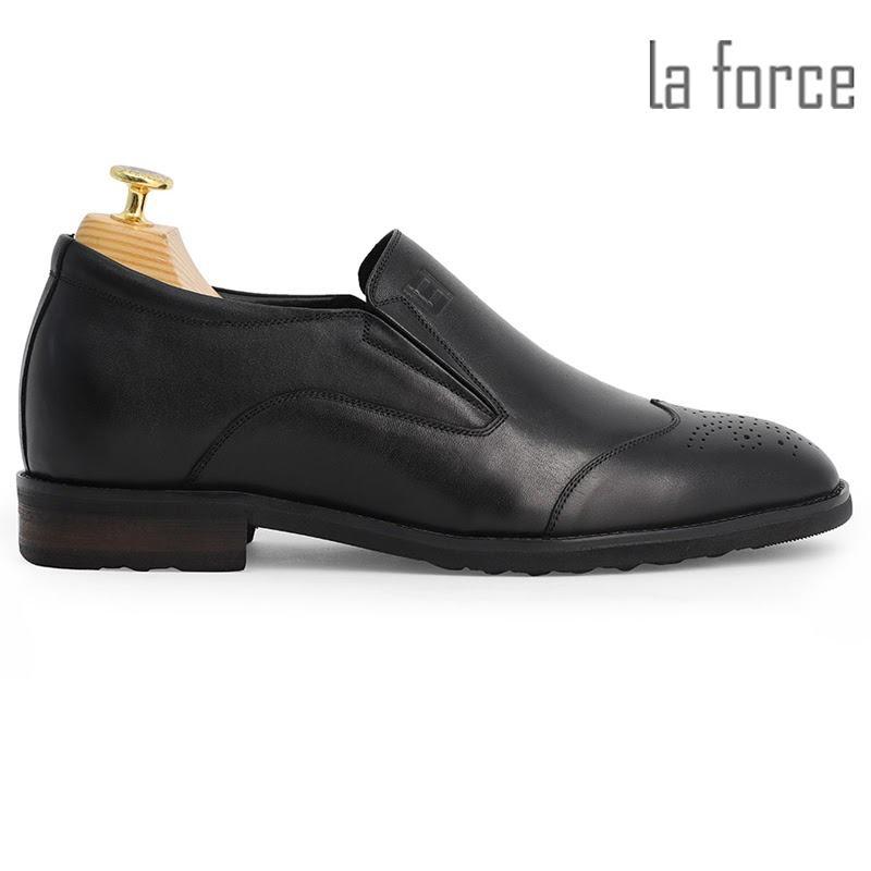 giày lười đế cao đẹp