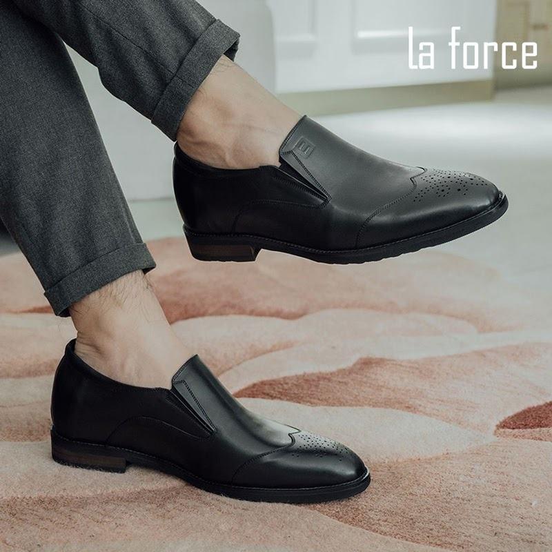 giày tây nam cho người thấp