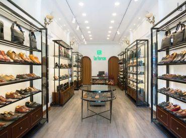 Hé lộ top các hãng giày Việt Nam được ưa chuộng hiện nay!