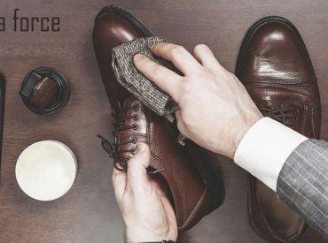 Bật mí chi tiết 5 cách vệ sinh giày da theo từng loại!