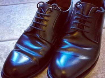 Giày da bị nhăn phải làm sao? Bật mí top 5 cách xử lý giày da bị nhăn hiệu quả!